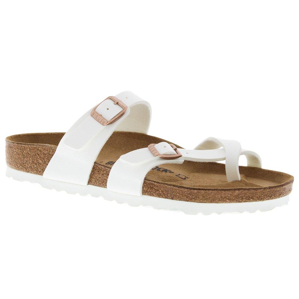 Birkenstock Mayari Sandal (Women's) - White