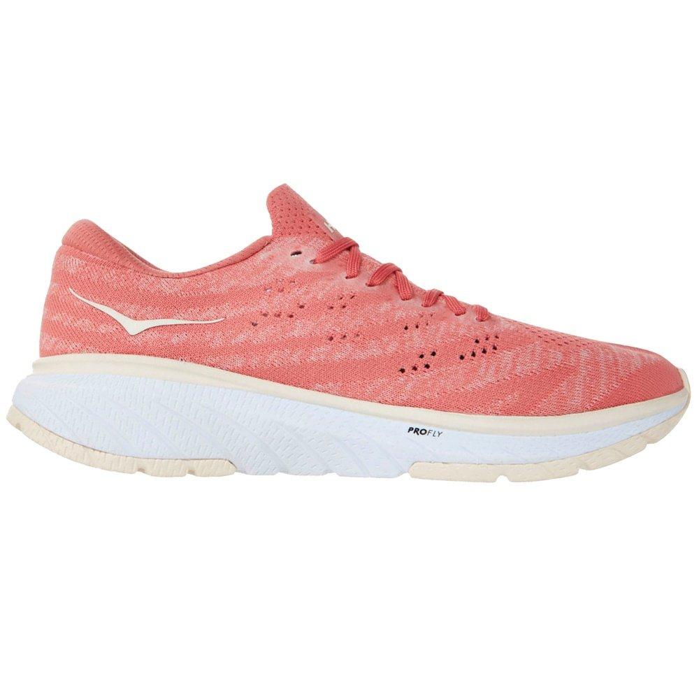 Hoka One One Cavu 3 Running Shoe (Women's) - Lantana/Egg Nog