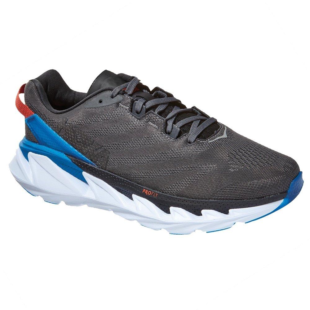 Hoka One One Elevon 2 Running Shoe (Men's) - Dark Shadow/Imperial Blue