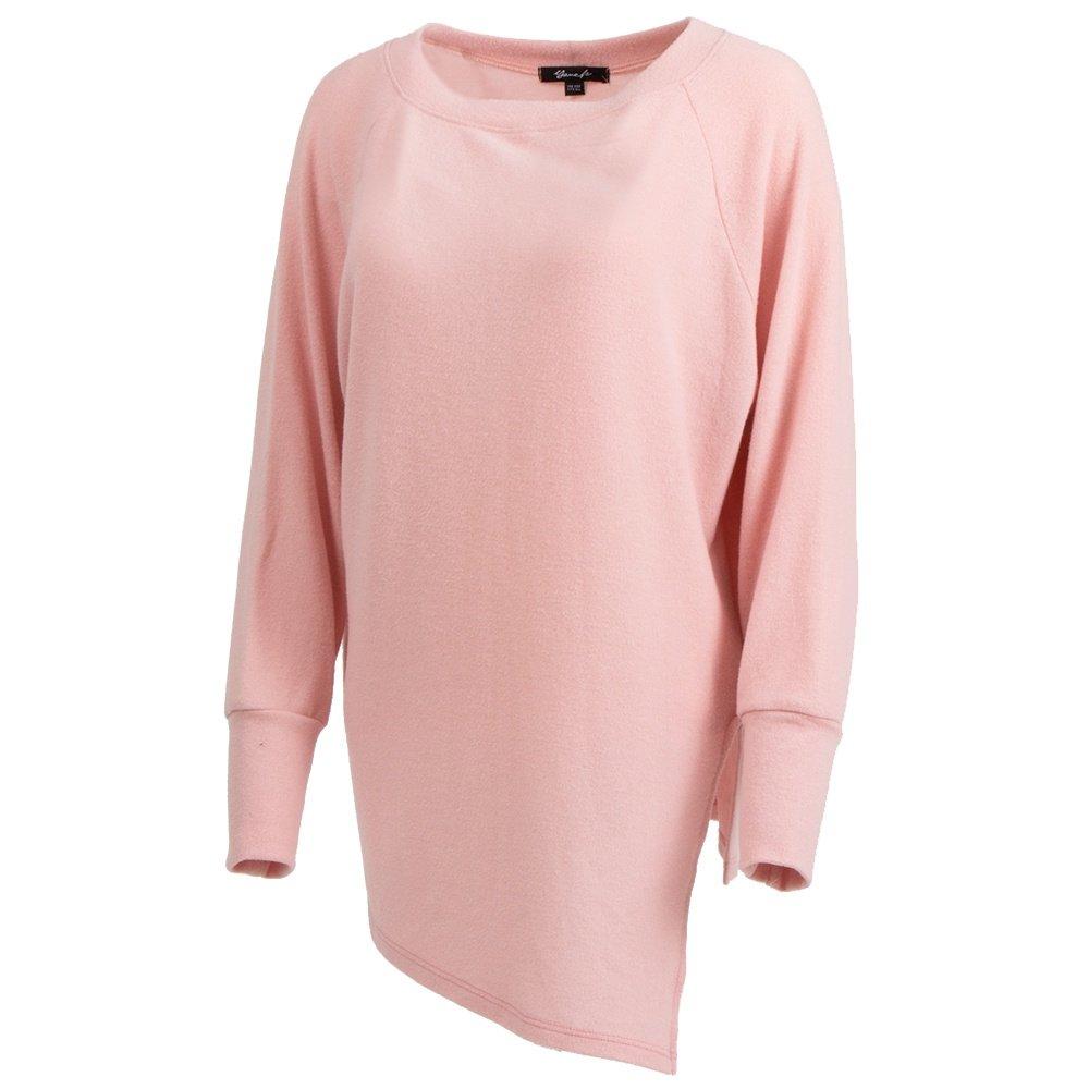 Yana K Del Ray Hatchi Sweater (Women's) - Pink Cloud