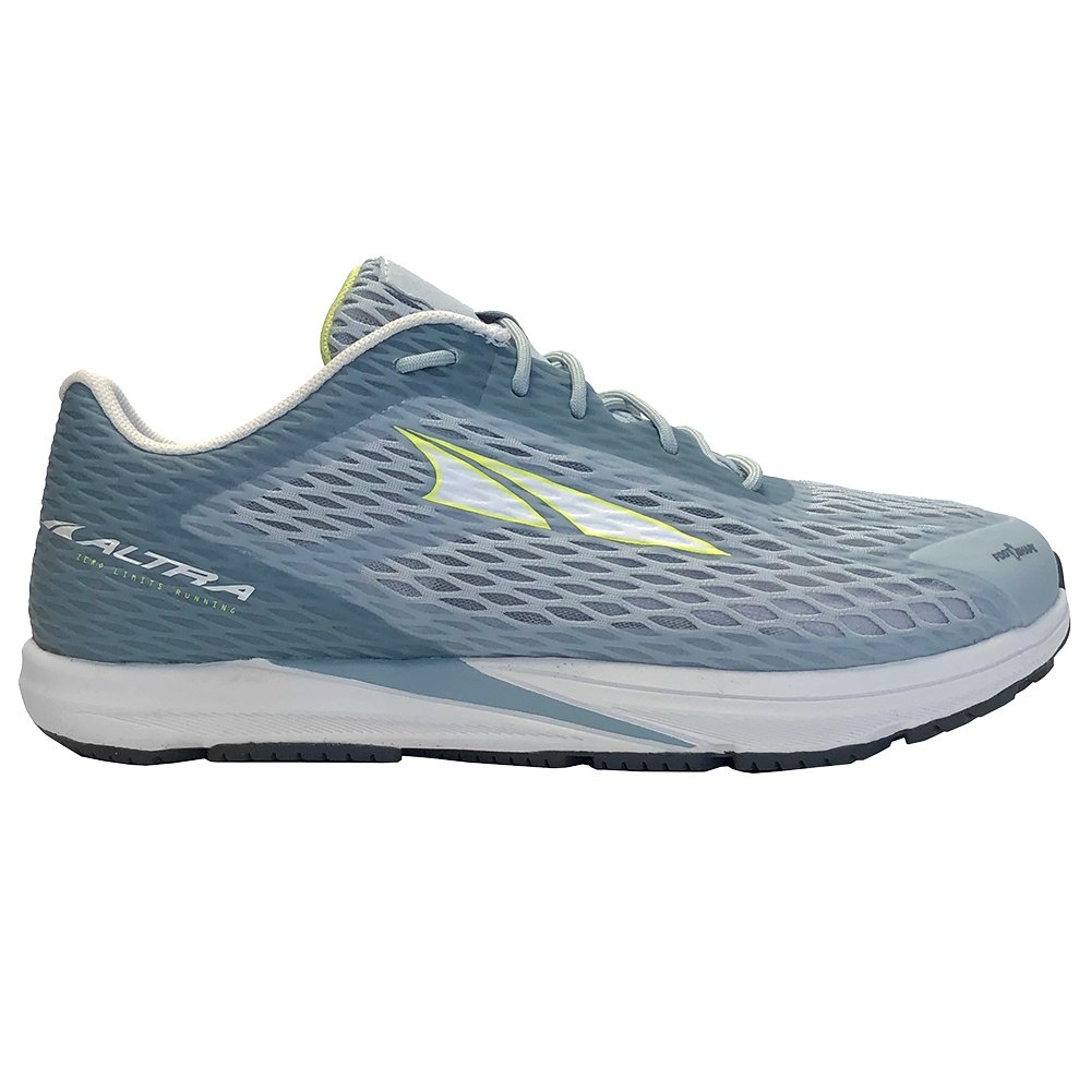 Altra Viho Running Shoe (Women's) - Ice Flow Blue