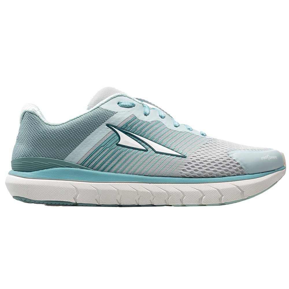 Altra Provision 4 Running Shoe (Women's) - Ice Flow Blue
