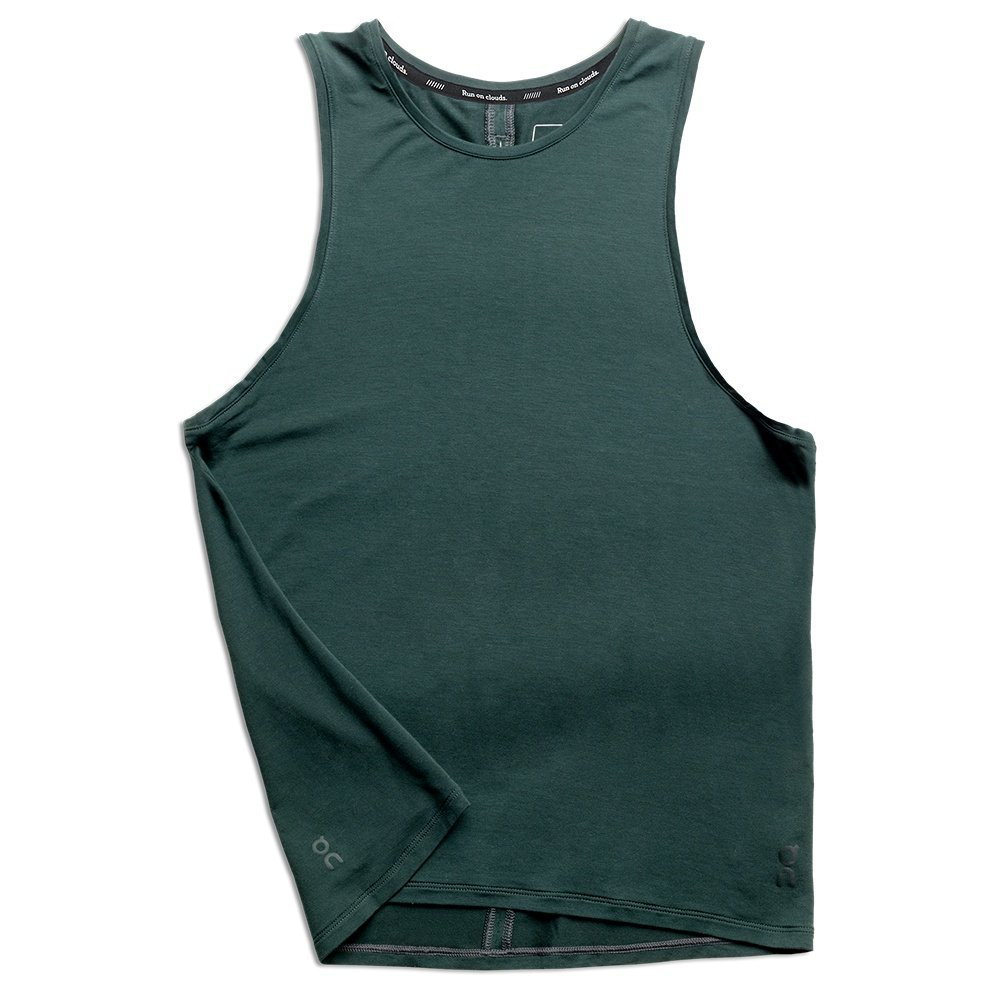 On Active Tank (Women's) - Ivy