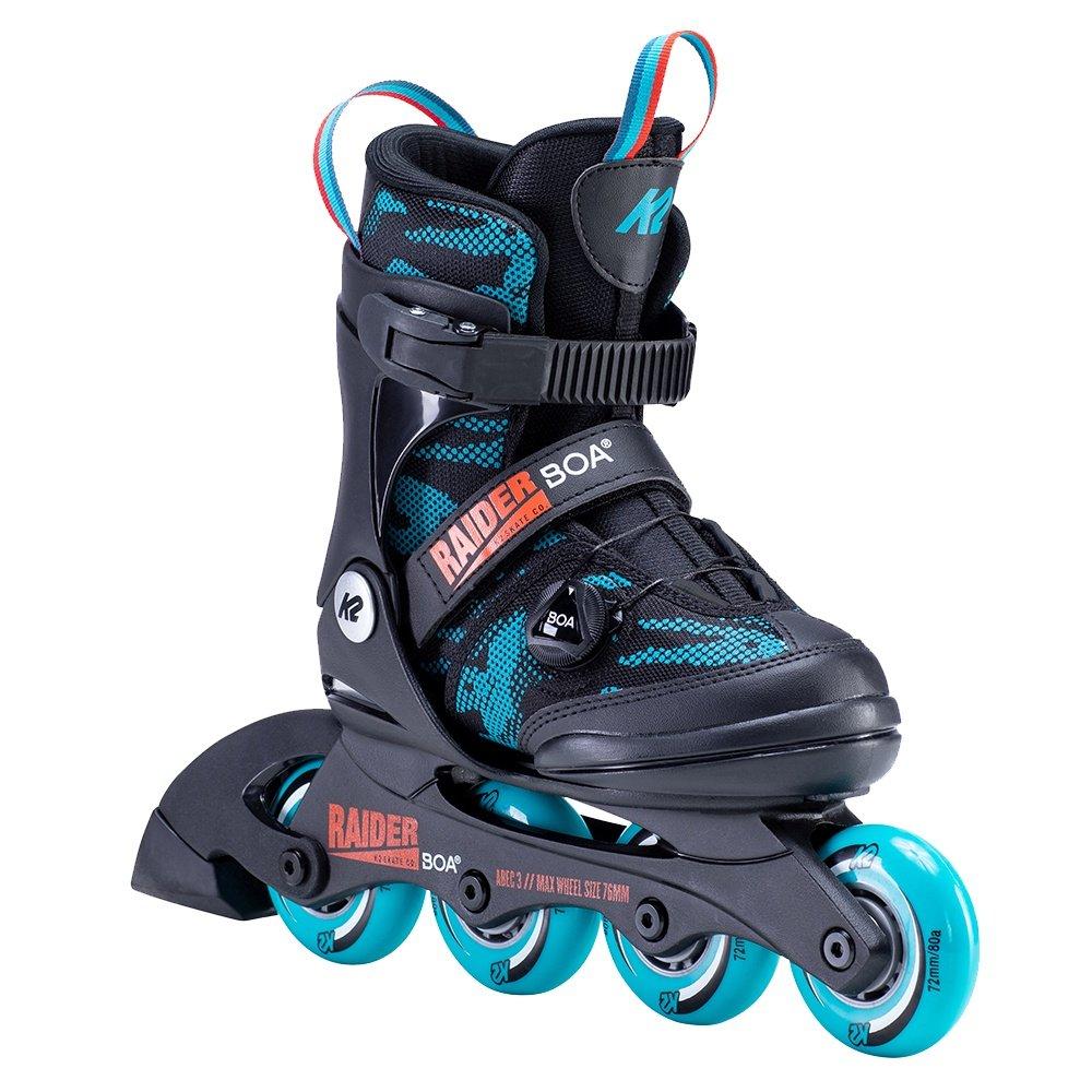 K2 Raider Boa Inline Skate (Boys') -
