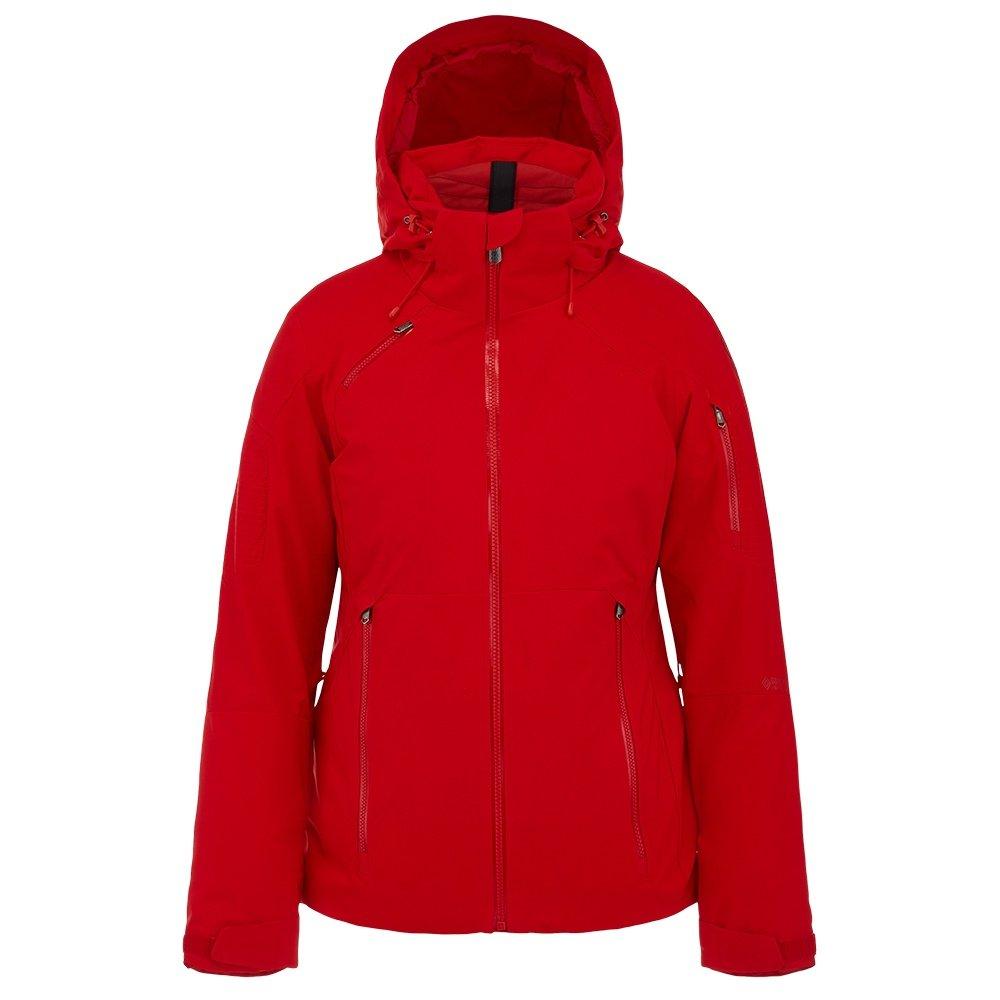 Spyder Schatzi GORE-TEX Insulated Ski Jacket (Women's) - Pulse