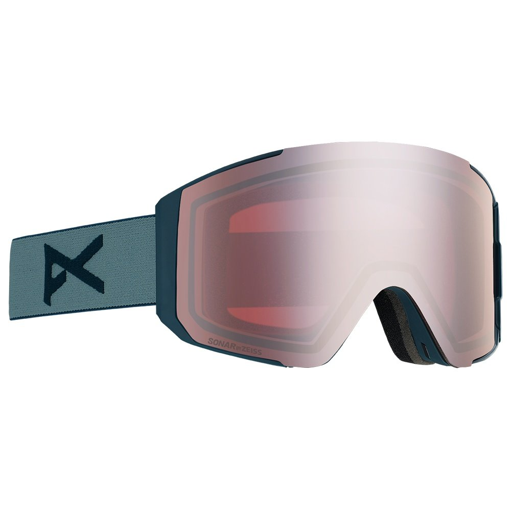 Anon Sync Goggle (Men's) - Gray