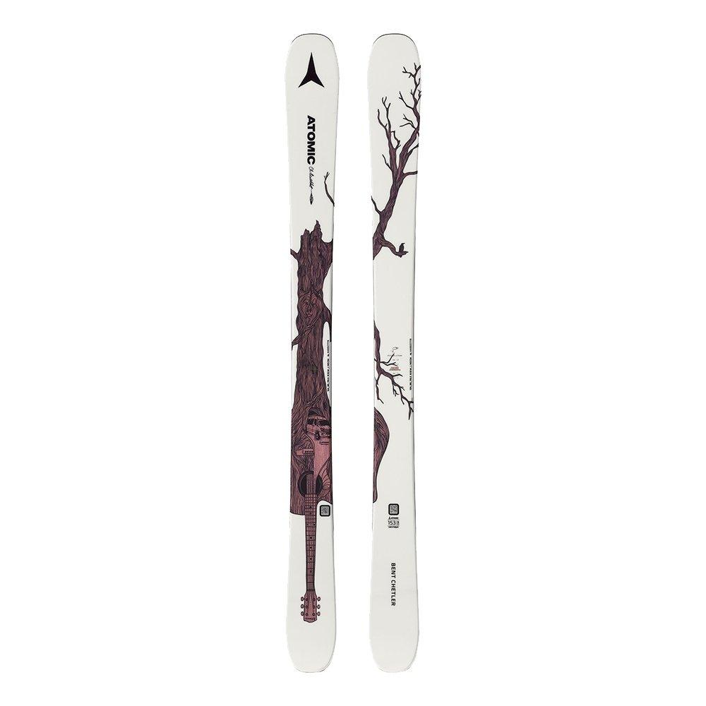 Atomic Bent Chetler Mini Ski (Kids') -