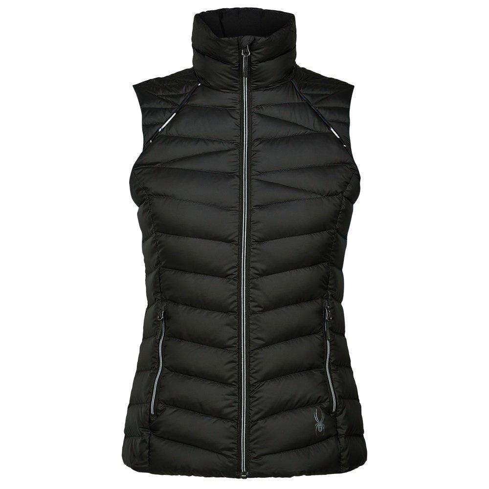Spyder Timeless Down Vest (Women's) - Black