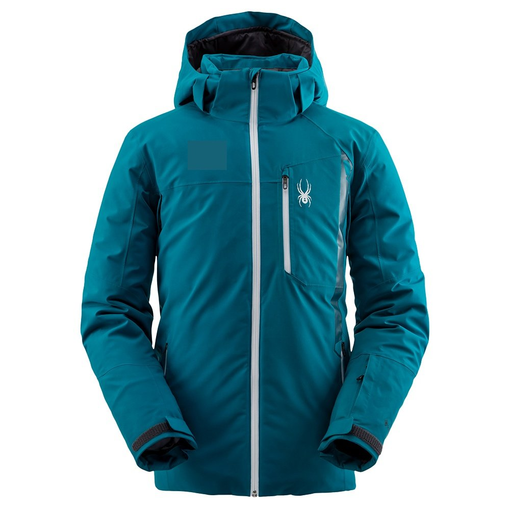 Spyder Tripoint GORE-TEX Insulated Ski Jacket (Men's) - Swell