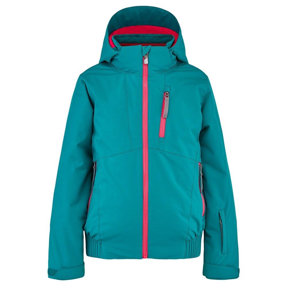 Spyder Lola Insulated Ski Jacket (Girls') - Scuba