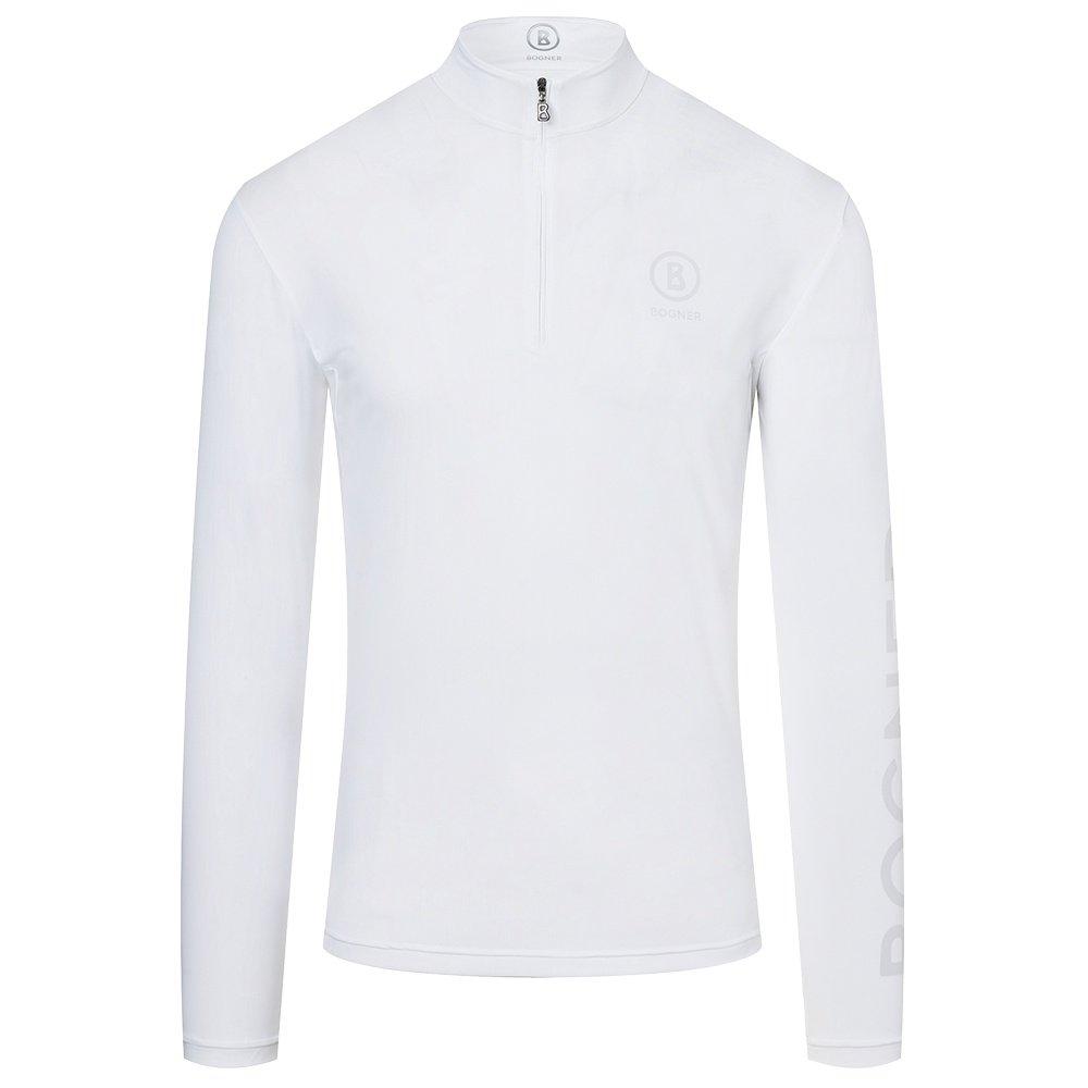 Bogner Florin 1/4-Zip Mid-Layer (Men's) - White