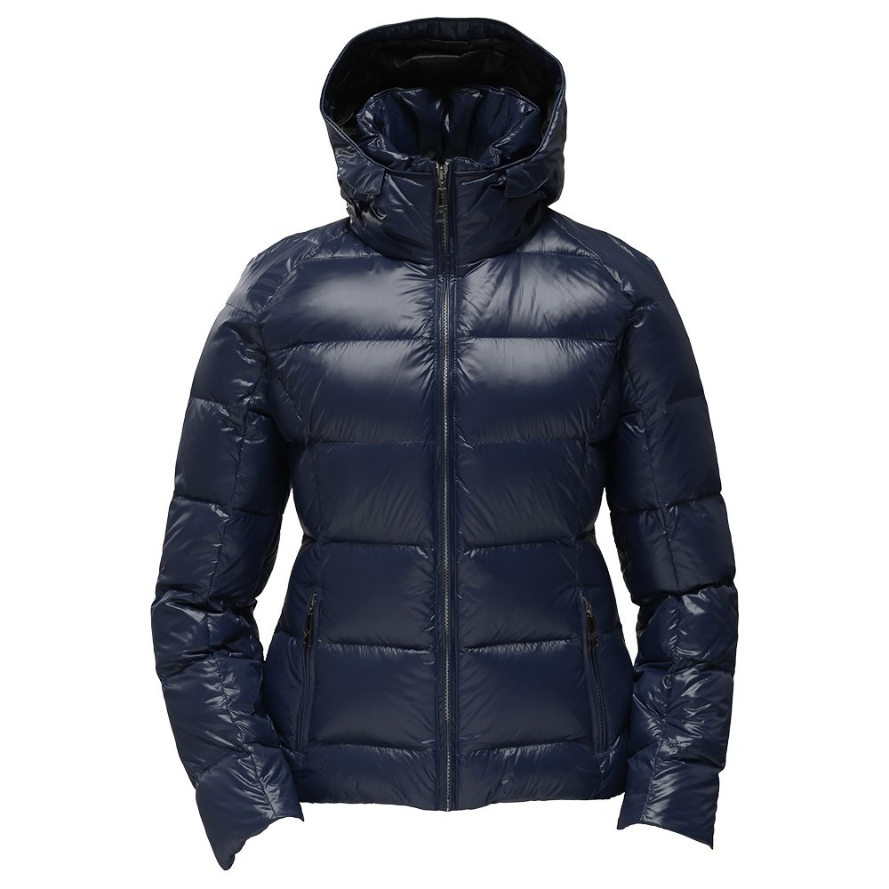 Skea Eve Down Ski Jacket (Women's) - Navy