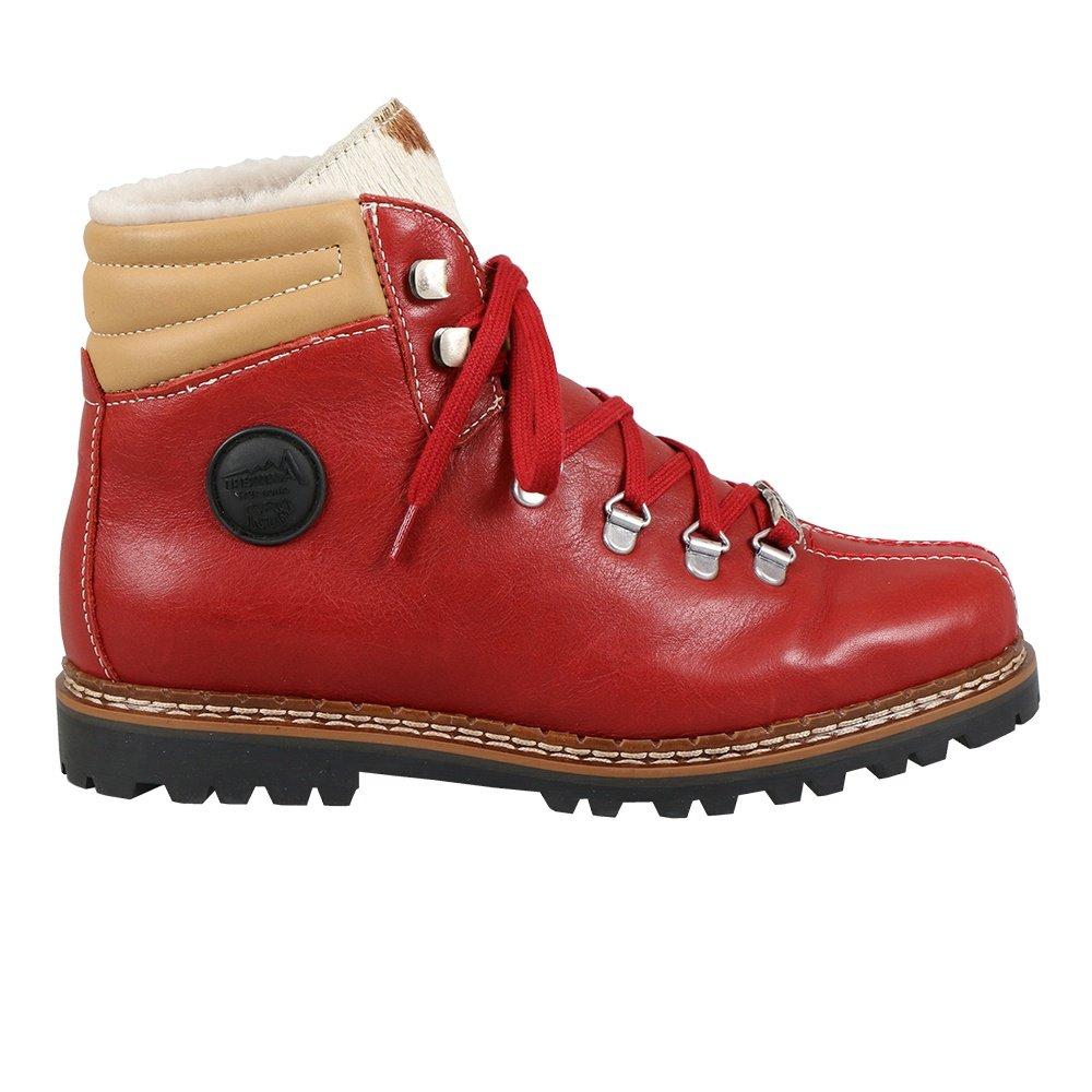 Ammann Town 3 Winter Boot (Women's) - Red