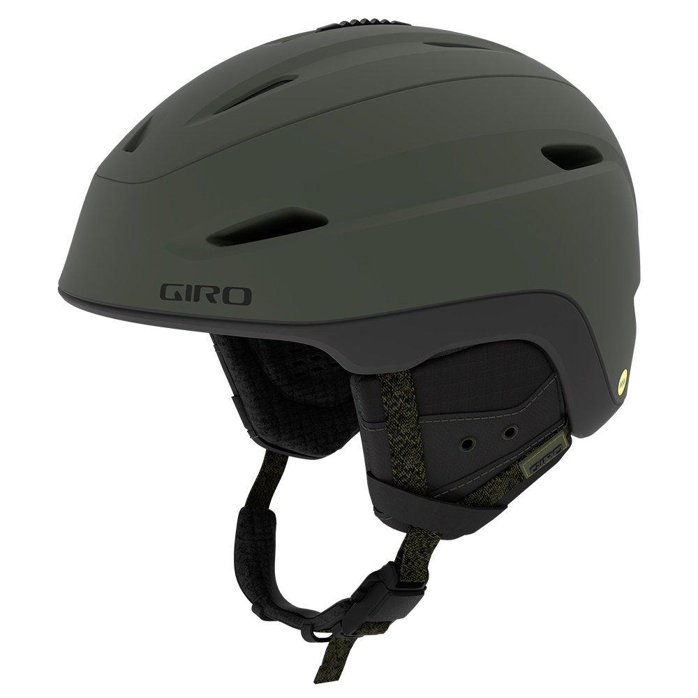 Giro Zone MIPS Helmet (Men's) - Matte Olive/Black