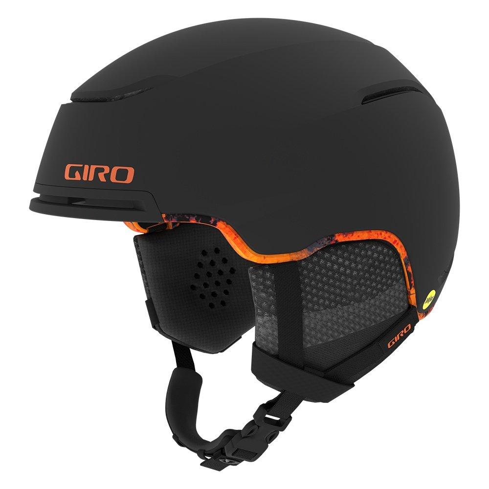 Giro Jackson MIPS Helmet (Men's) - Matte Black Lava