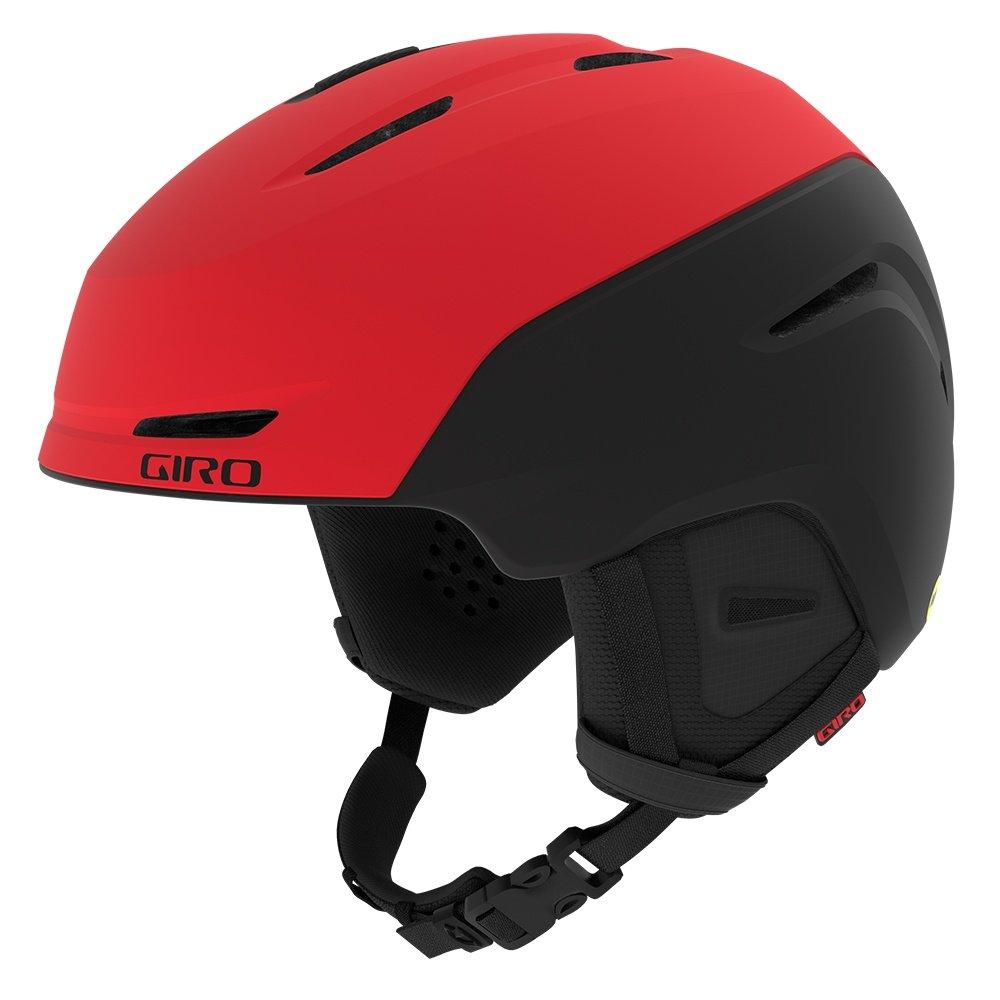 Giro Neo MIPS Helmet (Men's) - Matte Bright Red/Black