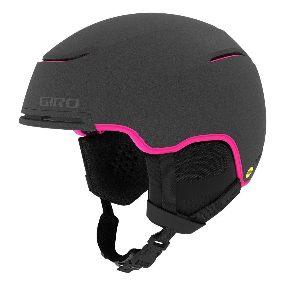 Giro Terra MIPS Helmet (Women's) - Matte Graphite/Bright Pink