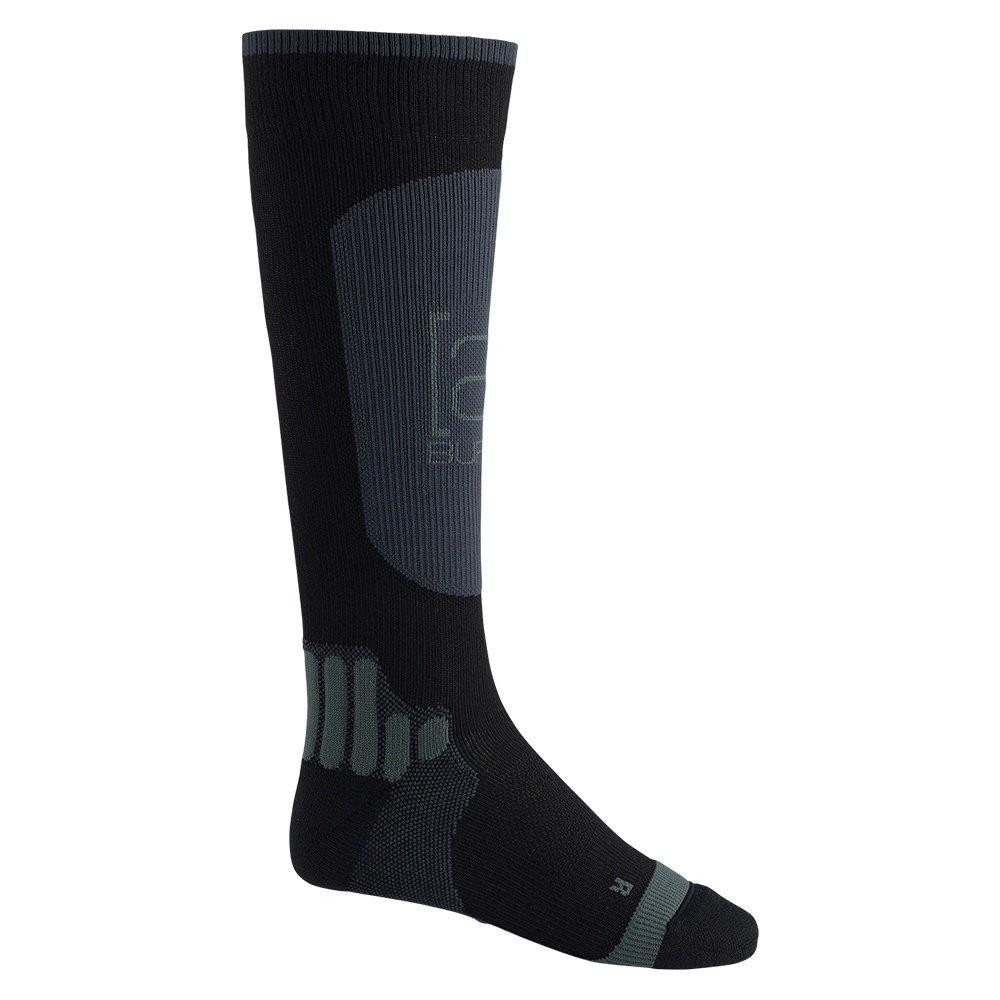 Burton AK Endurance Sock (Men's) - True Black