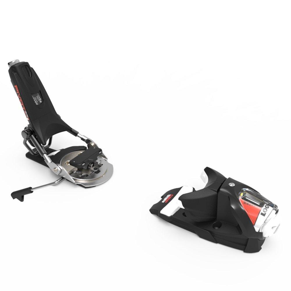 Look Pivot 14 AW 95 Ski Binding (Adults') - Black/Icon White