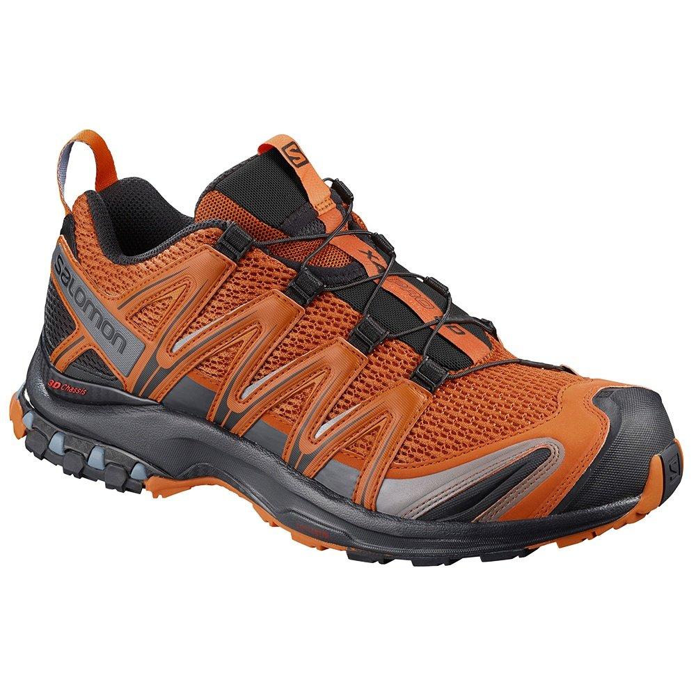 Salomon XA Pro 3D Trail Running Shoe (Men's) - Umber