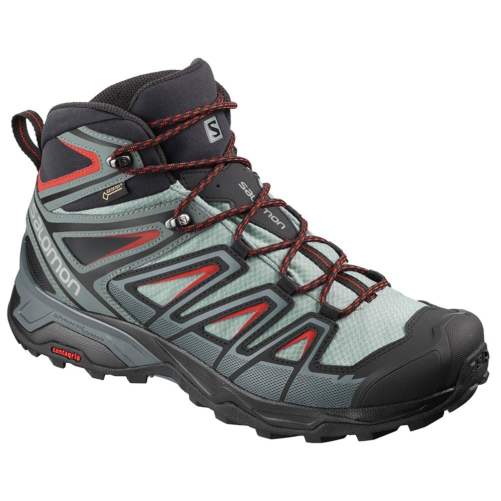 Salomon X Ultra 3 Mid GORE-TEX Hiking Boot (Men's) -