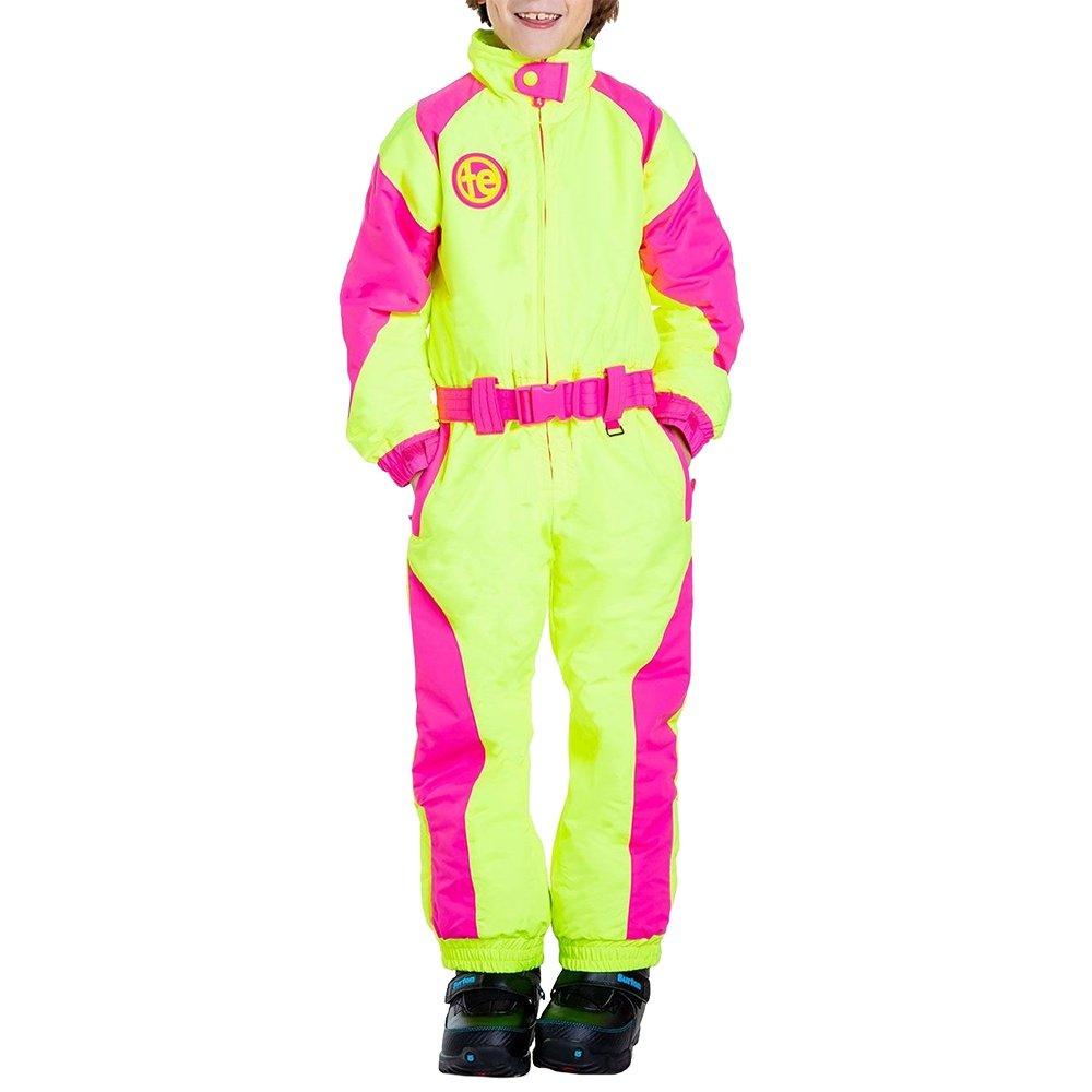 Tipsy Elves Powder Blaster Ski Suit (Kids') - Blaster