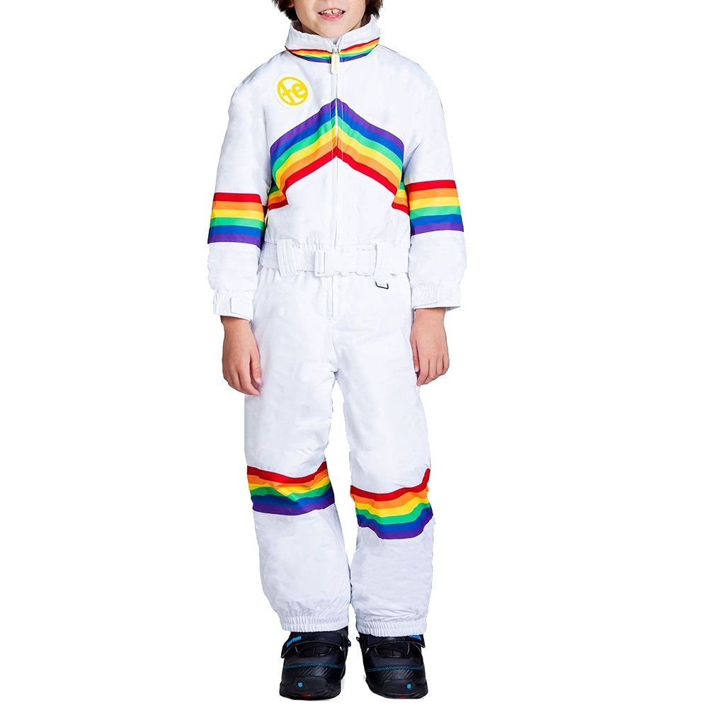 Tipsy Elves Sunrise Shredder Ski Suit (Kids') - Shredder