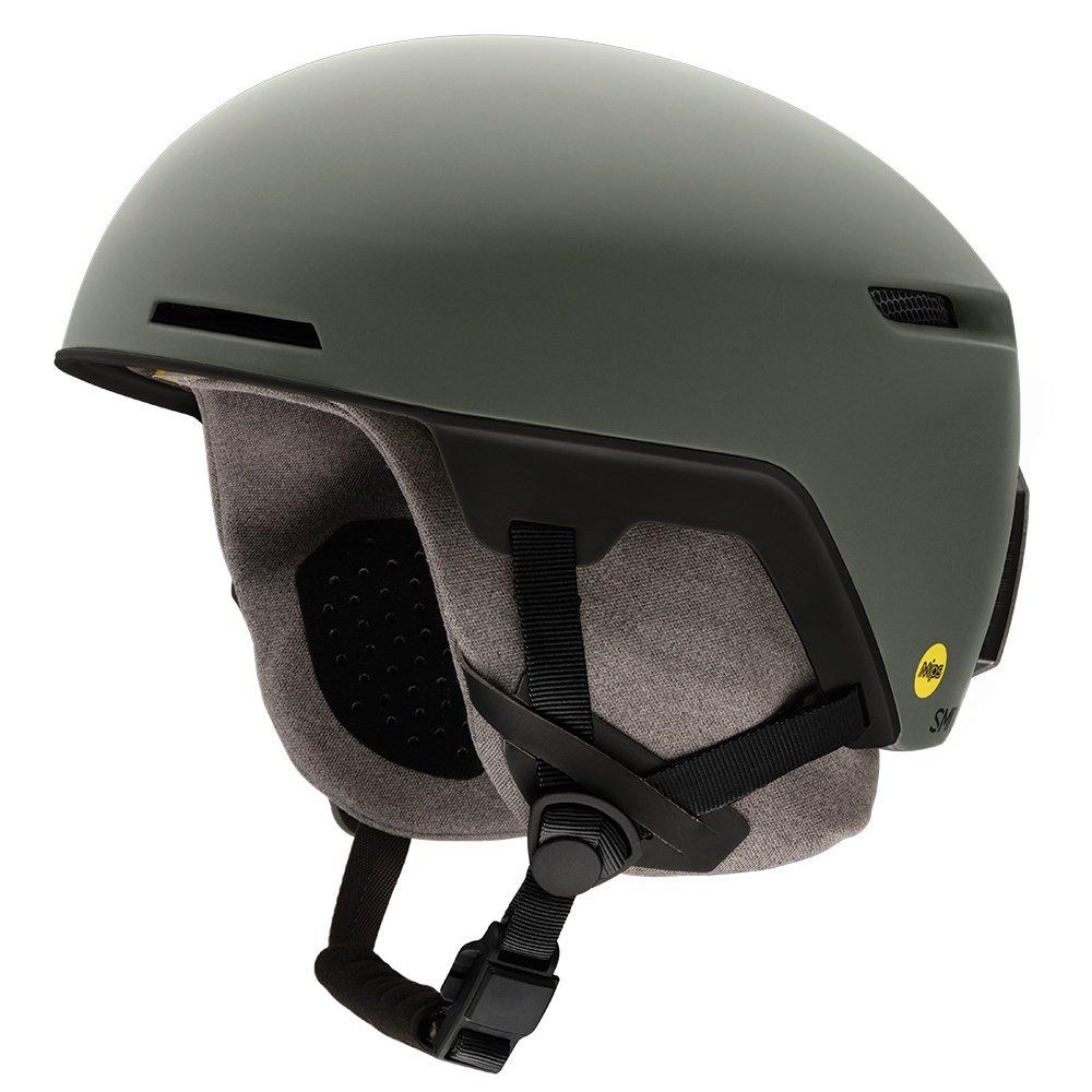 Smith Code MIPS Helmet - Matte Sage