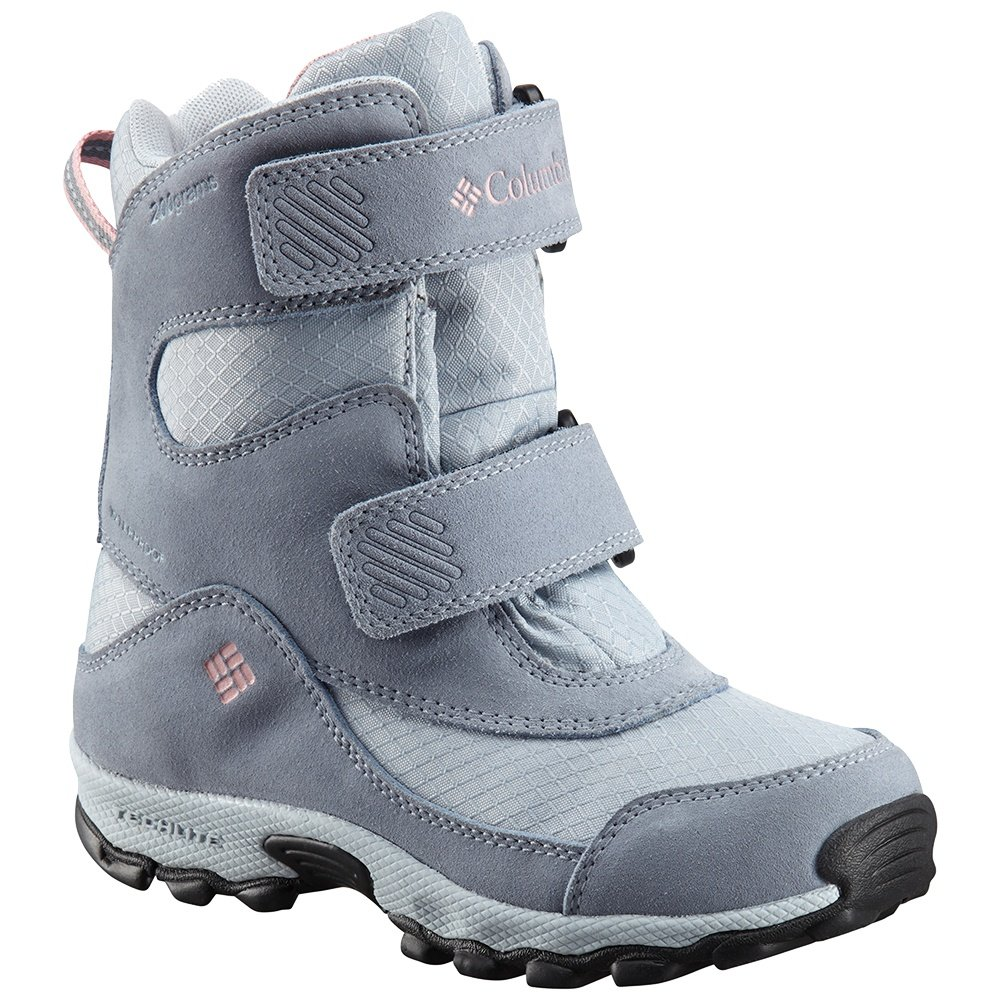 Columbia Parker Peak Boot (Kids') - Cirrus Grey