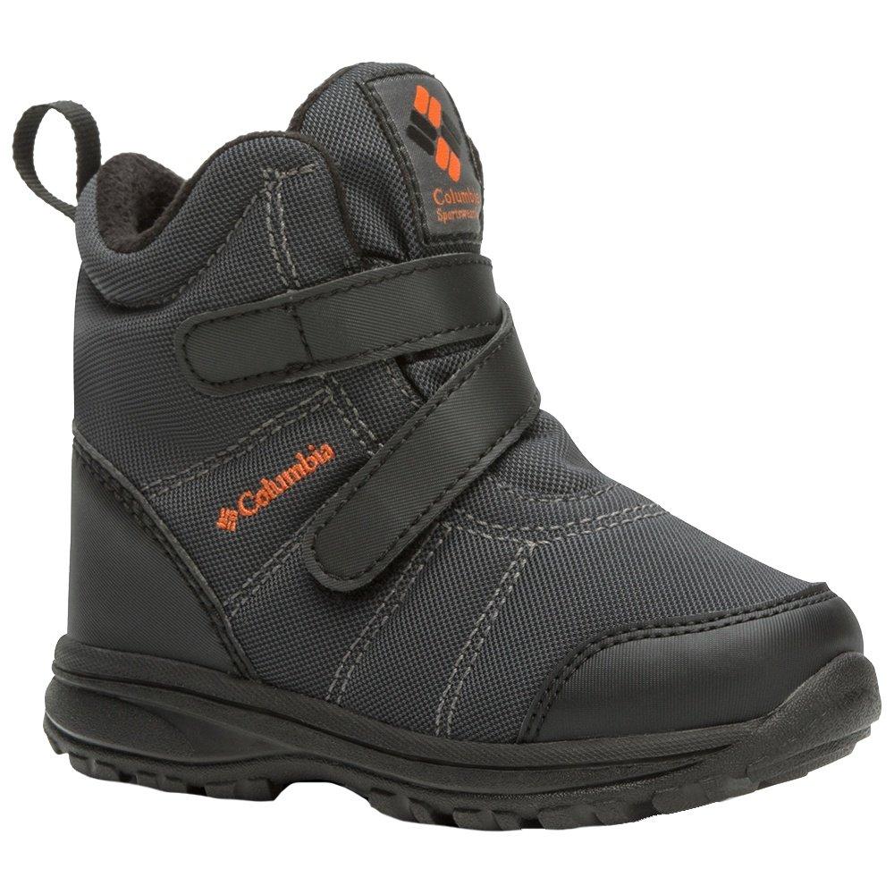 Columbia Fairbanks Boot (Kids') - Graphite