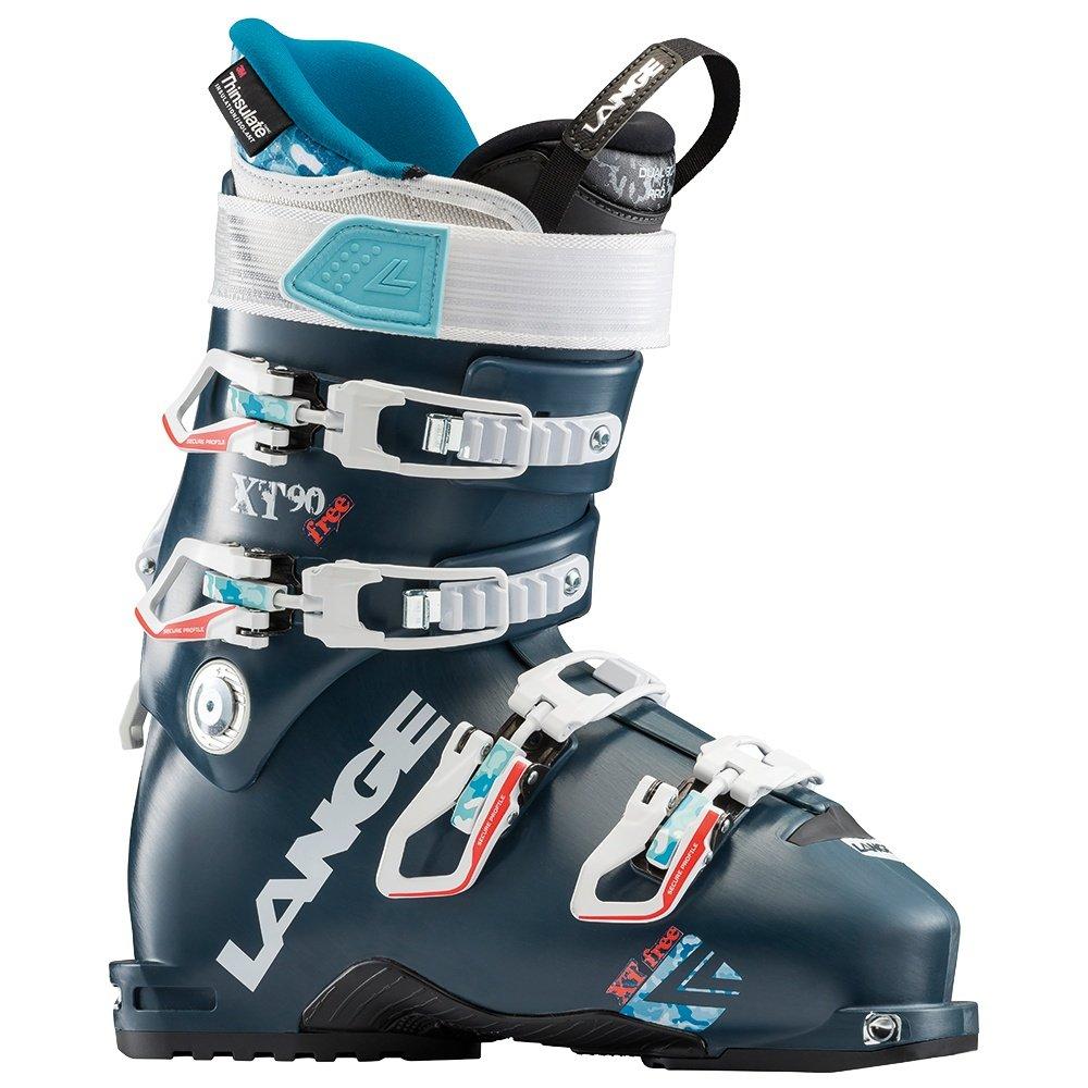 Lange XT Free 90 Ski Boot (Women's) -