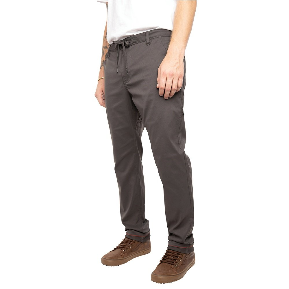 686 Everywhere Pant (Men's) - Charcoal/Gray