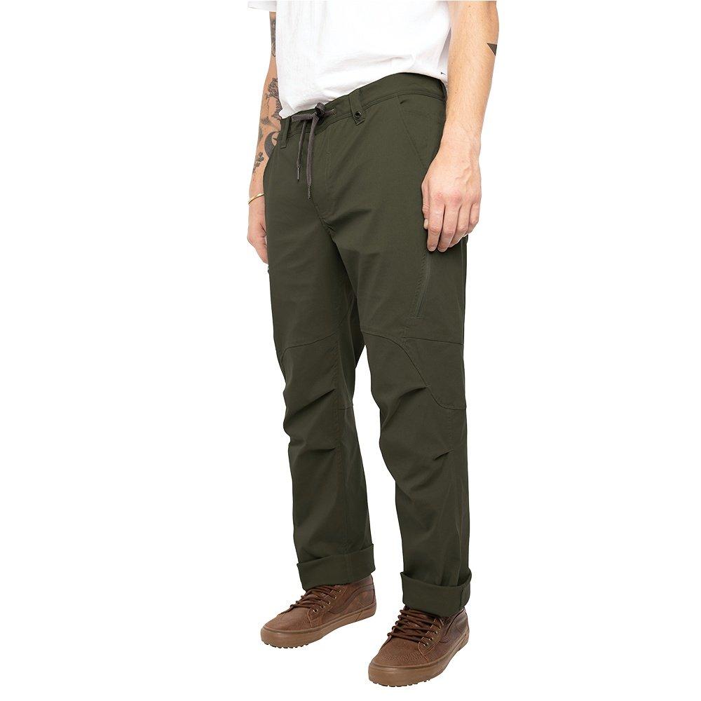 686 Anything Cargo Pant (Men's) - Dark Green