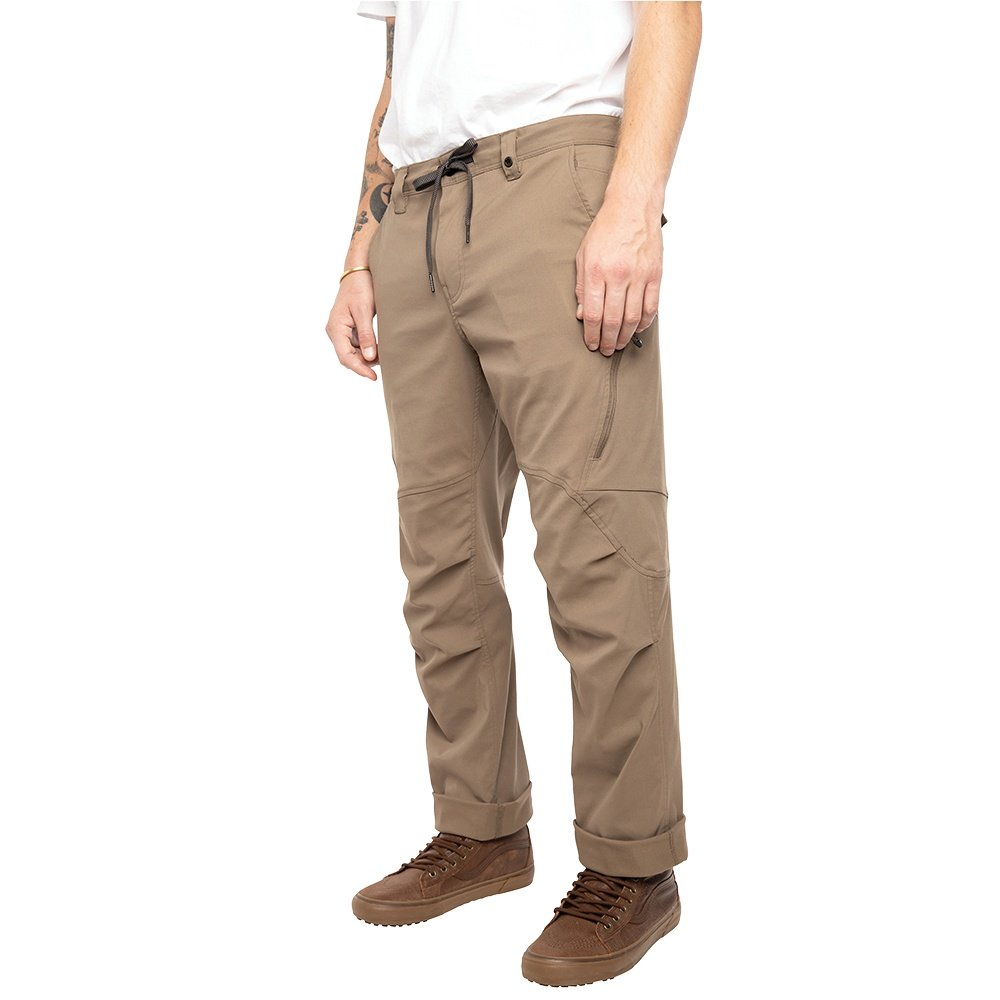 686 Anything Cargo Pant (Men's) - Tobacco