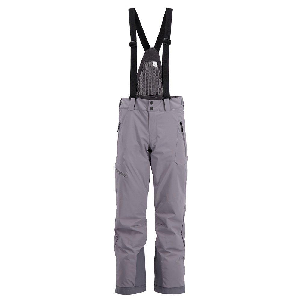 Obermeyer Force Suspender Insulated Ski Pant (Men's) - Knightly