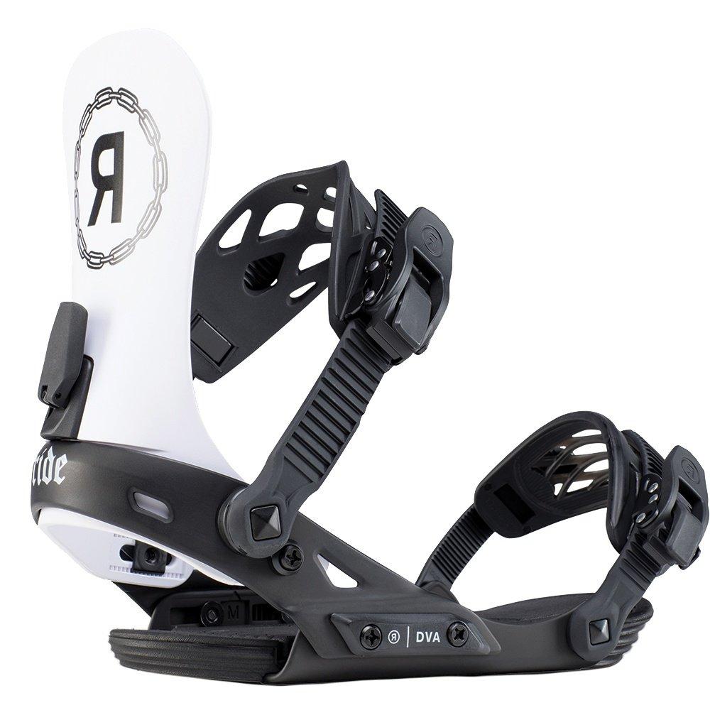 Ride DVA Snowboard Binding (Women's) - Nina/White