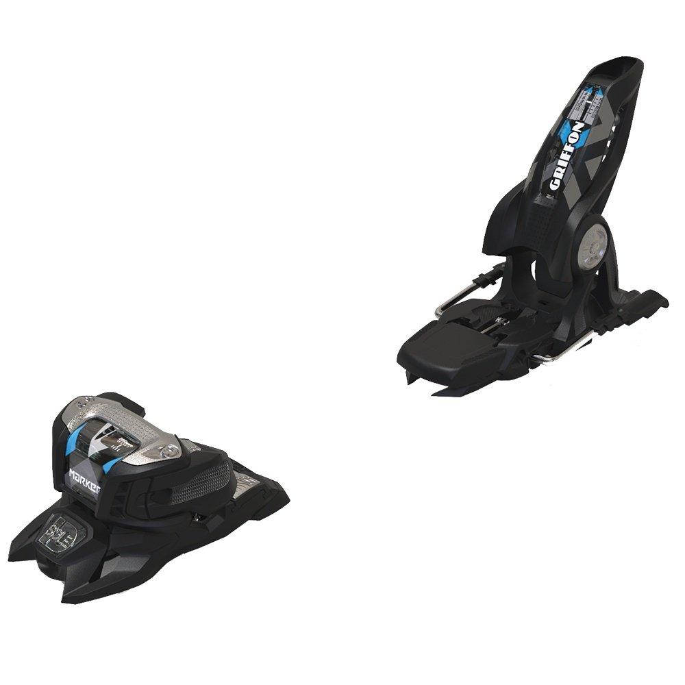 Marker Griffon 13 ID 100 Ski Binding (Adults') - Black