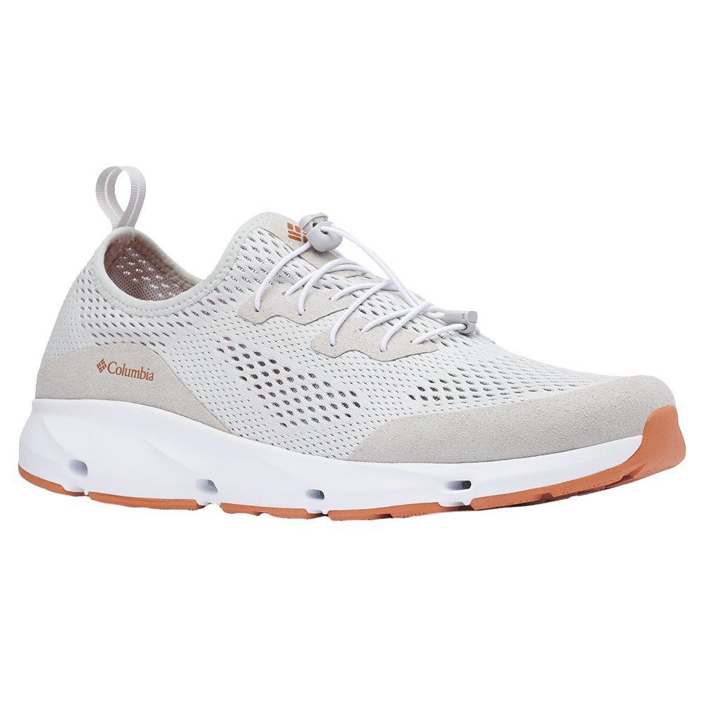 Columbia Vent Shoe (Men's) - Grey Ice/Rocket