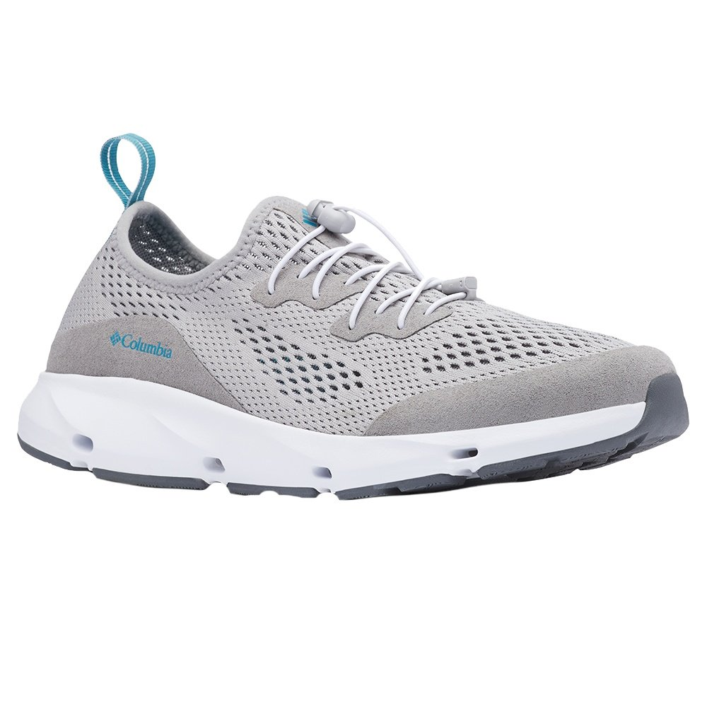 Columbia Vent Shoe (Women's) - Steam/Gulf Stream