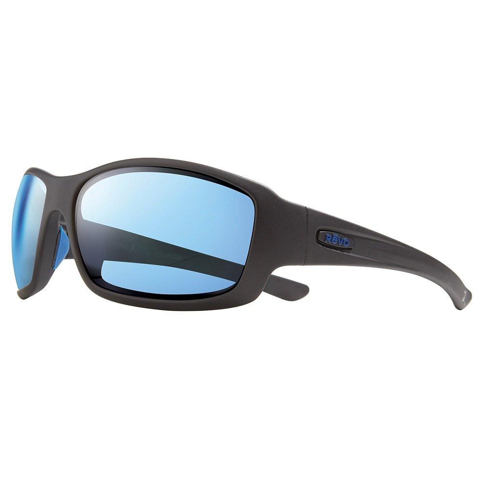 Revo Maverick Sunglasses - Matte Black