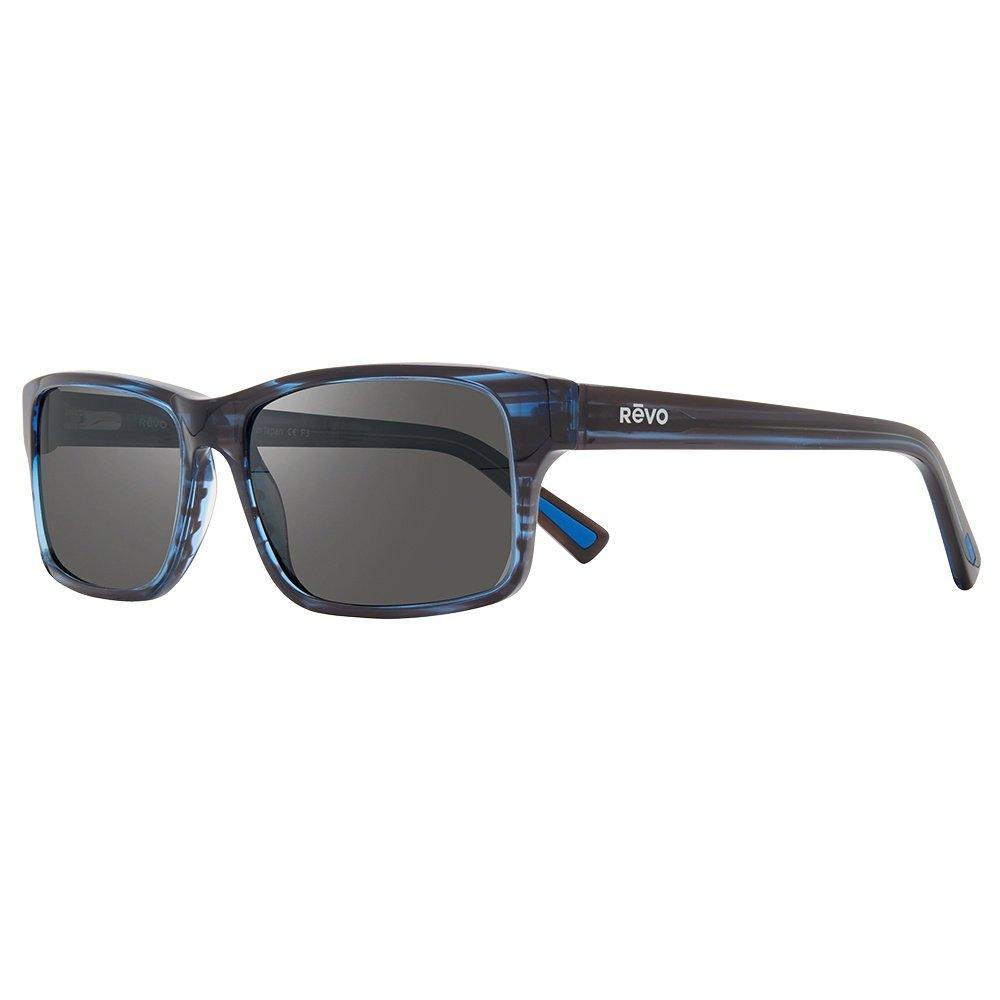 Revo Finley Sunglasses - Blue Horn