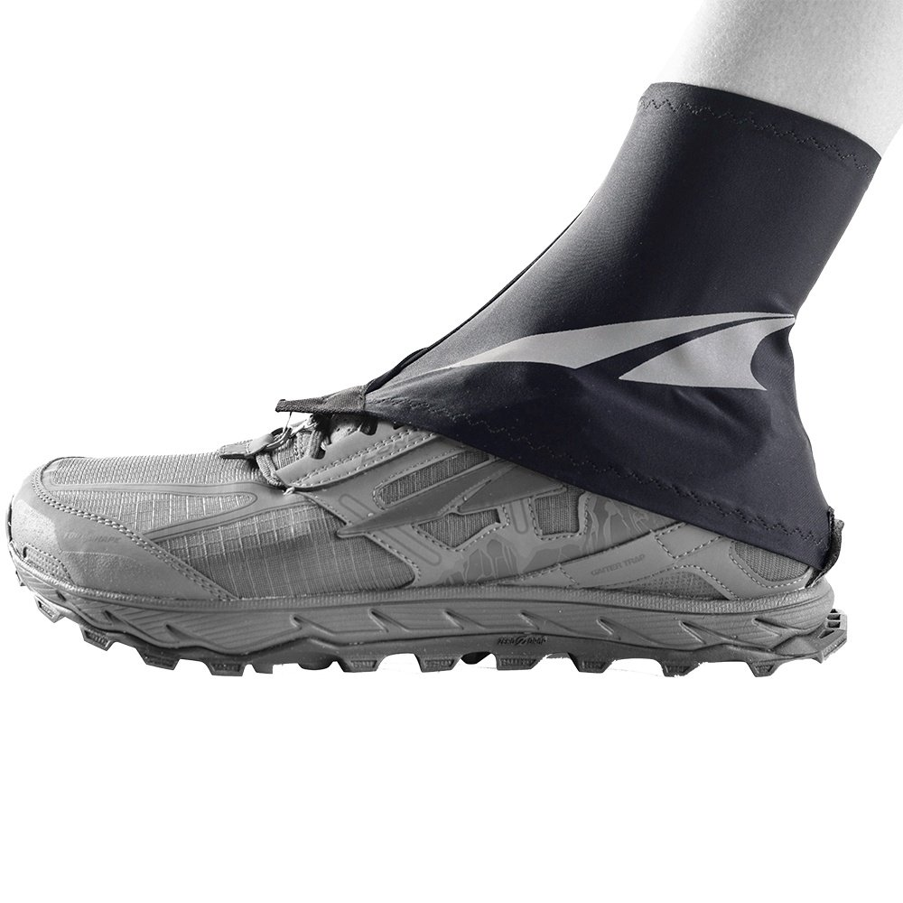 Altra Trail Gaiter - Black/Grey