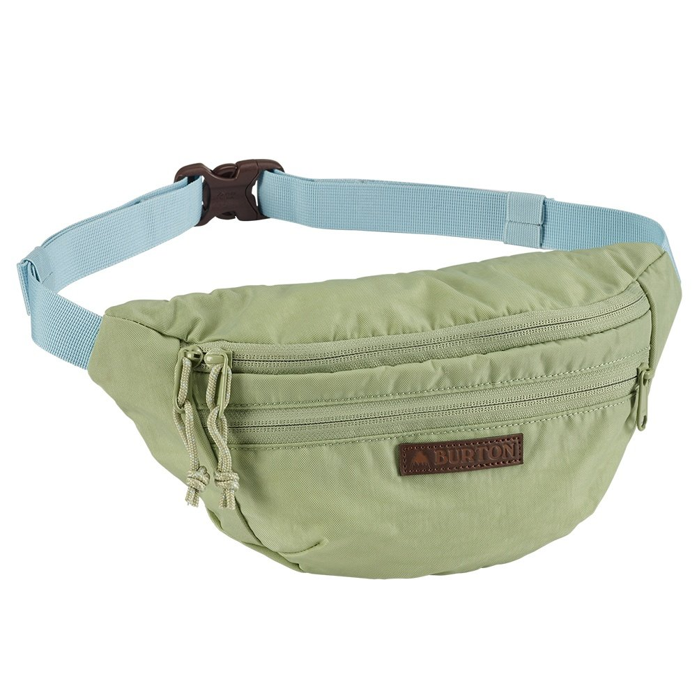 Burton Hip Pack - Sage Green