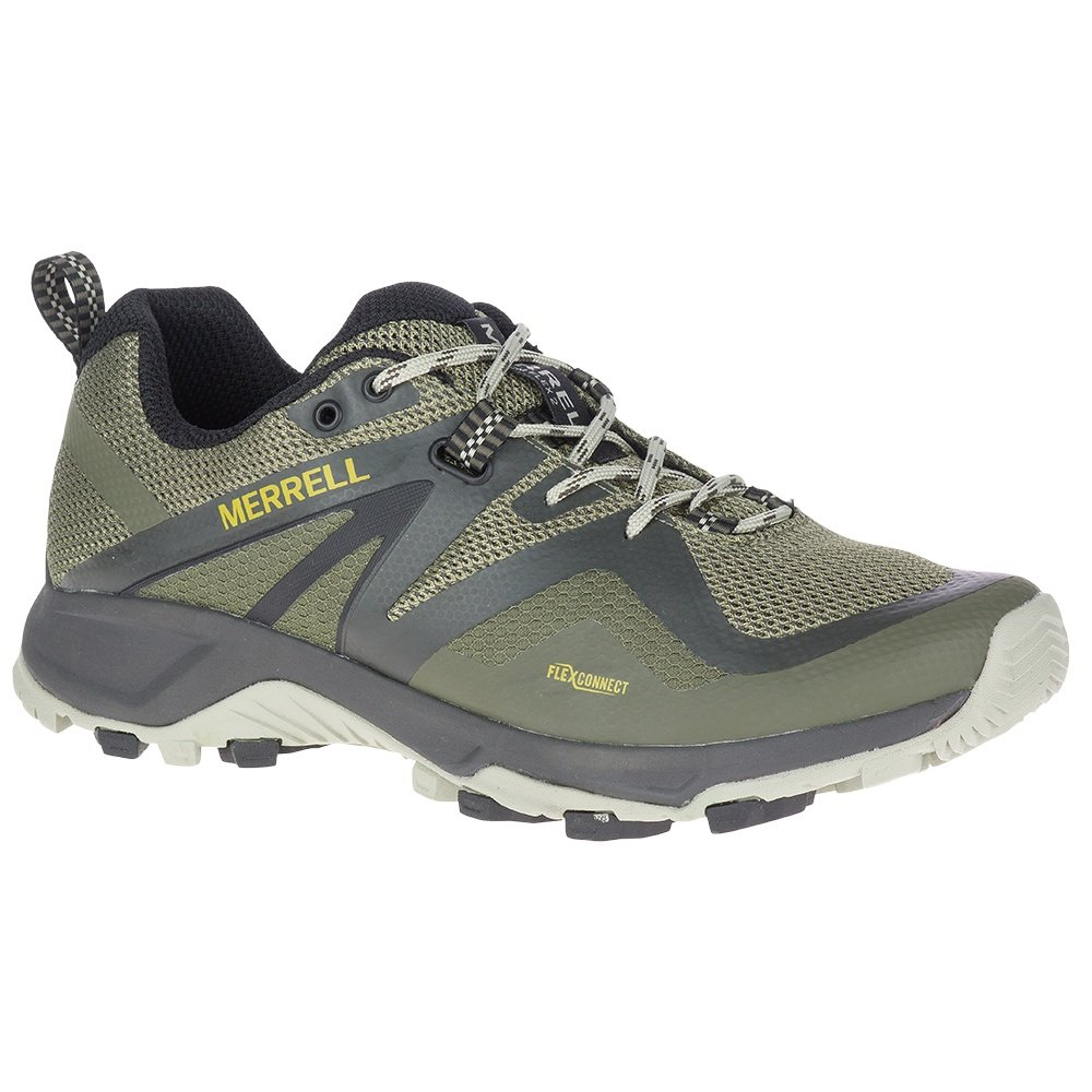 Merrell MQM Flex 2 Hiking Shoe (Men's) - Lichen