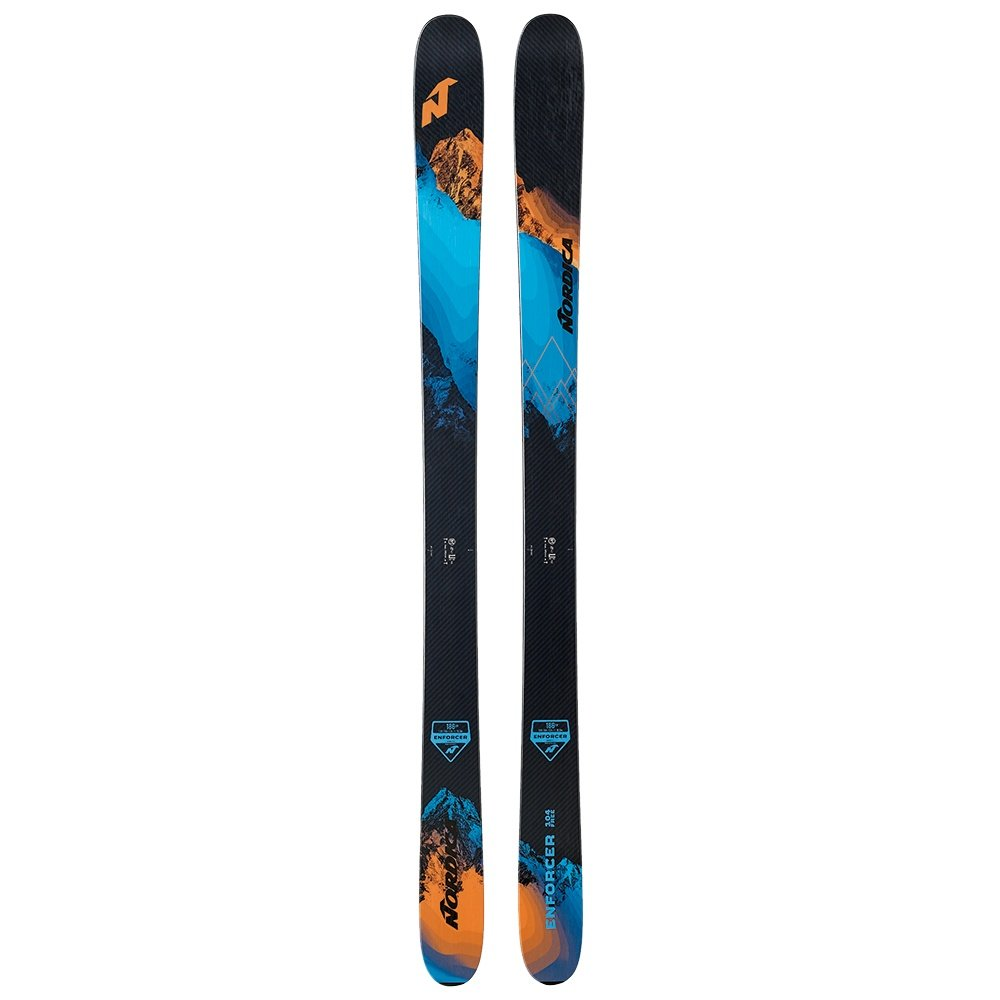 Nordica Enforcer 104 Free Ski (Men's) -