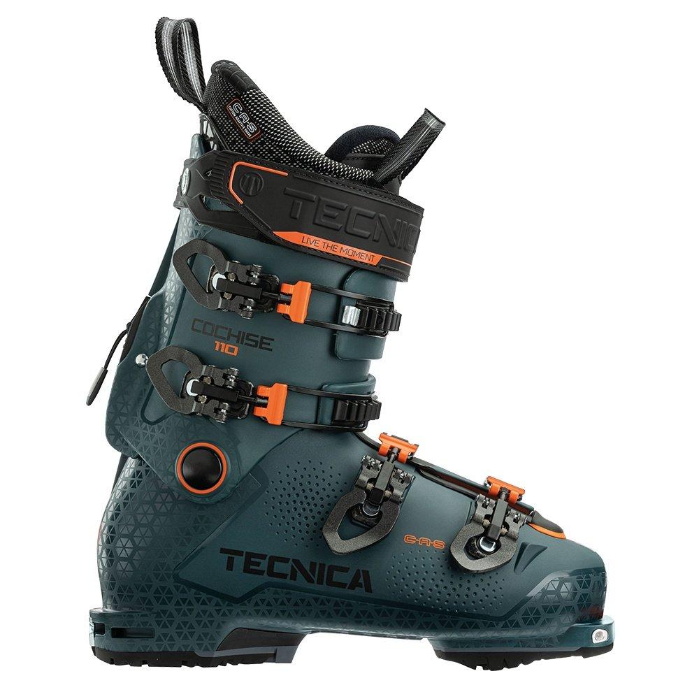 Tecnica Cochise 110 DYN GW Ski Boot (Men's) - Petrol