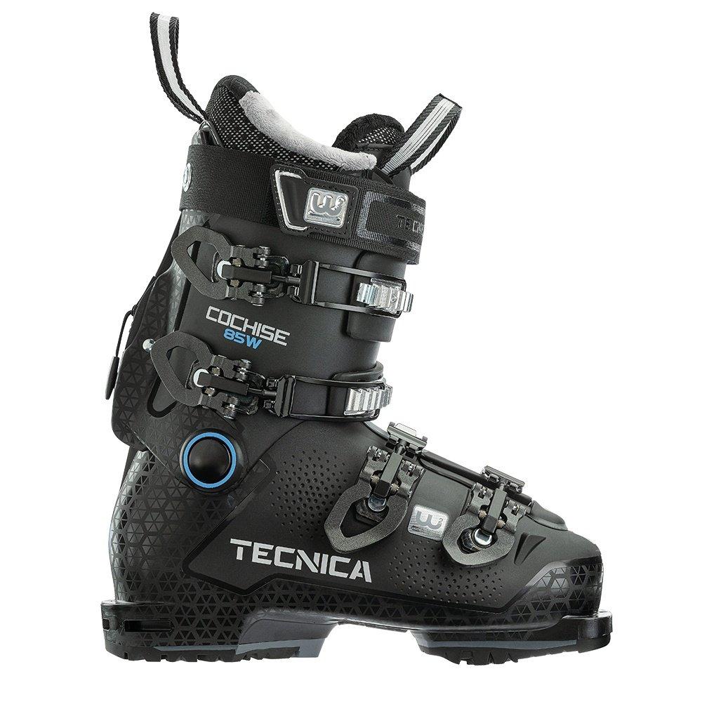 Tecnica Cochise 85 GW Ski Boot (Women's) - Black