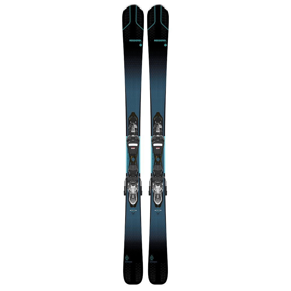 Rossignol Experience 80 CI Ski System with Xpress 11 GW Bindings (Women's) -
