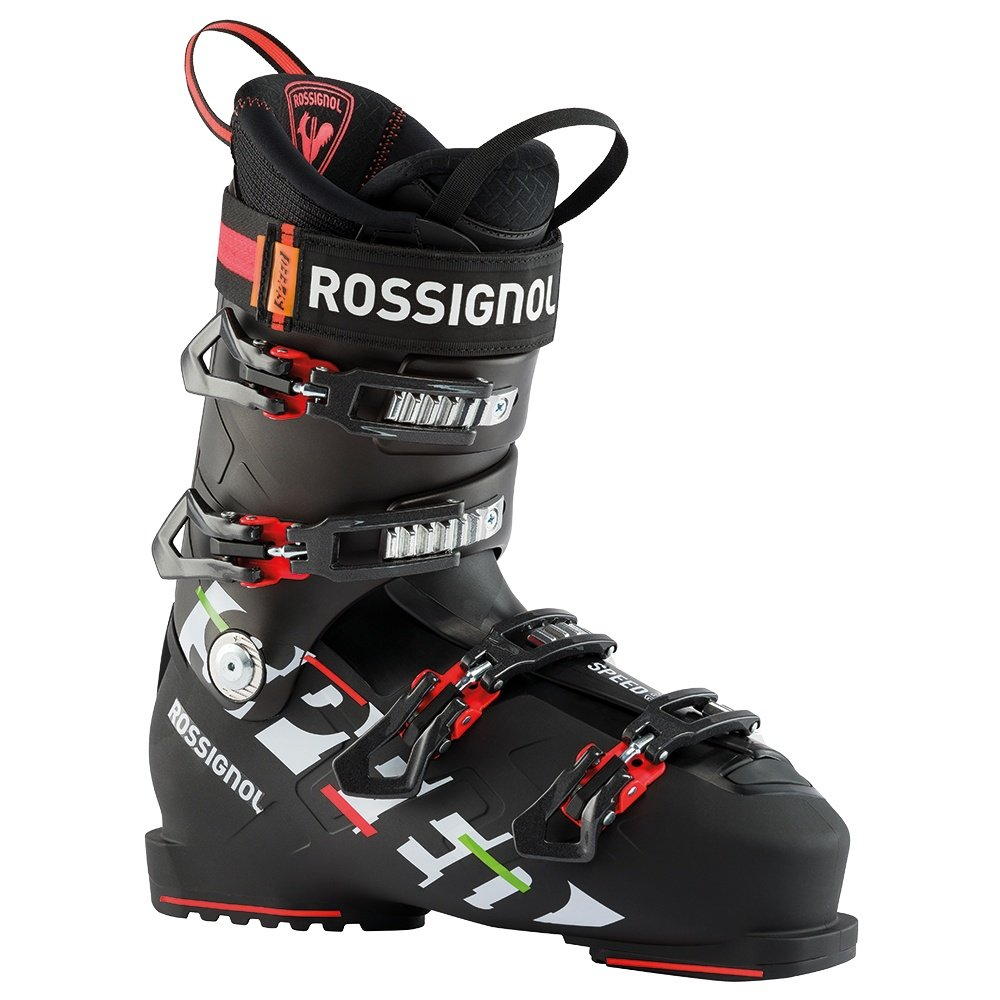 Rossignol Speed 120 Ski Boot (Men's) - Black