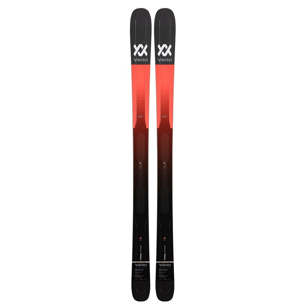 Volkl M5 Mantra Ski (Men's) -